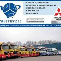 Auto & Truck Service VDC BVBA