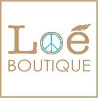 Loé Boutique
