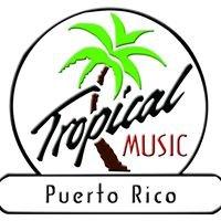 Tropical Music - Puerto Rico