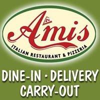 A'mis Italian Restaurant of O'Fallon
