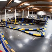 E-Kart Center Mainfranken Motodrom
