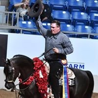 J.T. Keller Performance Horses, LLC