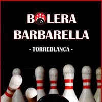 Bolera Barbarella - Torreblanca