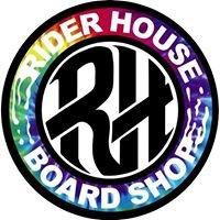Rider House board shop Piove di Sacco(PD)