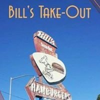 Bill's Take Out