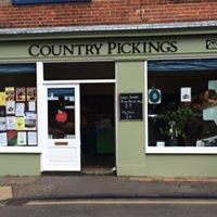 Country pickings of Mundesley