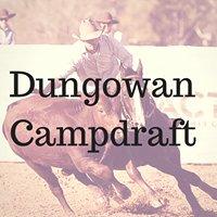 Dungowan Campdraft