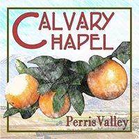 Calvary Chapel Perris Valley