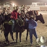 Camooweal Campdraft And Rodeo