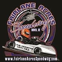 Fairlane Acres Speedway