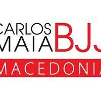 Carlos Maia BJJ Macedonia