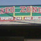 Red Zone Sports Bar And Grill