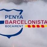 Penya Barcelonista Bocairent