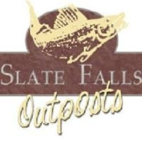 Slate Falls Outposts Fly-In Fishing