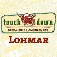 TOUCH DOWN Grillhouse & American Bar Lohmar