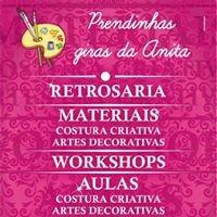 Materiais para Artes Decorativas