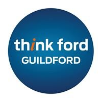 Think Ford Guildford