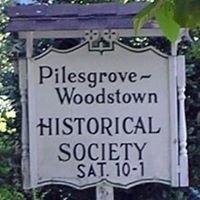 Pilesgrove - Woodstown Historical Society & Museum