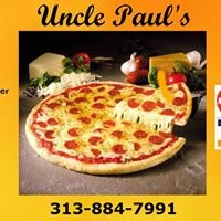 Uncle Paul's Pizza