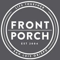 Front Porch SLO