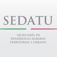 SEDATU Delegación Estatal Puebla