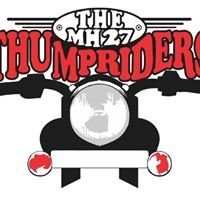The MH27 Thumpriders