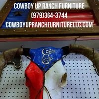 Cowboy Up Ranch Furniture