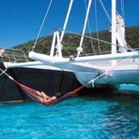 Sailingincaribbean