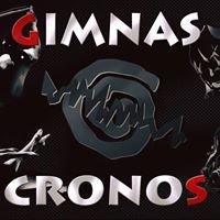 Gimnàs Cronos -  Alginet