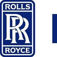 Rolls-Royce Indianapolis Plant 5