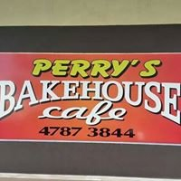 Perry's Bakehouse Cafe