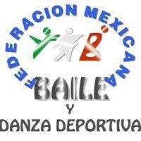 Federación Mexicana De Baile Y Danza Deportiva