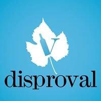 Disproval