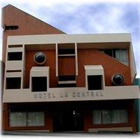 Hotel La Central, Ciudad Quesada