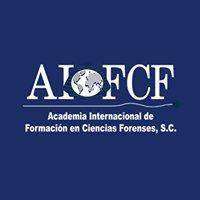 Academia Internacional de Formación en Ciencias Forenses