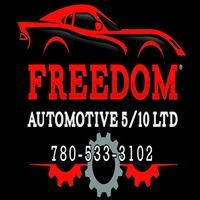 Freedom Automotive Ltd.