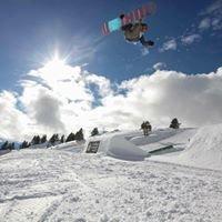 Centre Interrégional Entraînement Snowboard