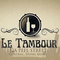 Le Tambour