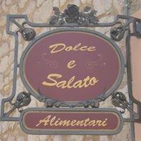 Dolce e Salato di Polonia Francesca