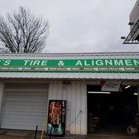 Bob's Tire & Alignment