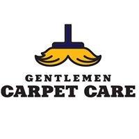 Gentlemen Carpet Care
