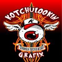Kotchulookin Grafix