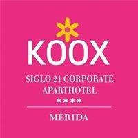 Koox Siglo 21 Corporate Aparthotel