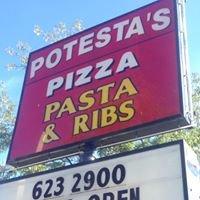 Potesta's Italian Restaurant