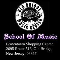 Old Bridge Music Center