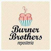 Burner Brothers repostería