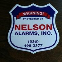 Nelson Alarms, Inc.