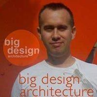 Big Design Architecture