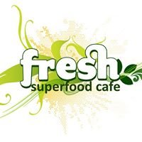 Fresh Superfood Cafe