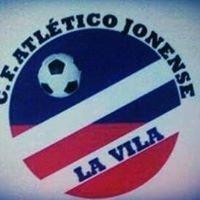 Diario Rojiblanco -CF Atlético Jonense-